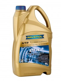 1211100-004-Getriebeoel-ATF-Plus-4-Fluid-Chrysler